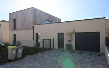 Maison d'habitation RT 2012