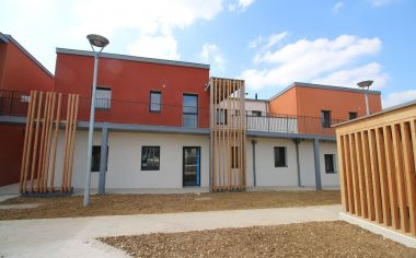 Résidence séniors – 20 logements intermédiaires